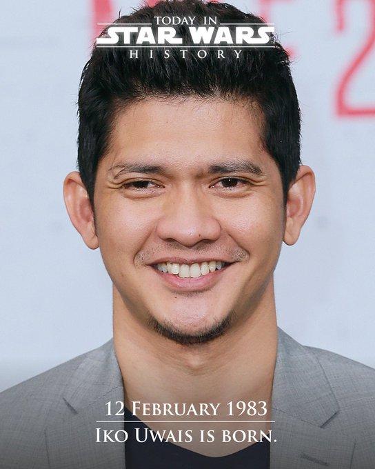 12 February 1983 Happy birthday,