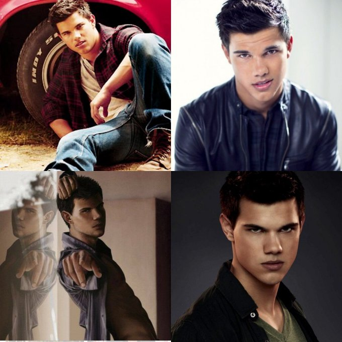 Happy Birthday, Taylor Lautner! You are so amazing!