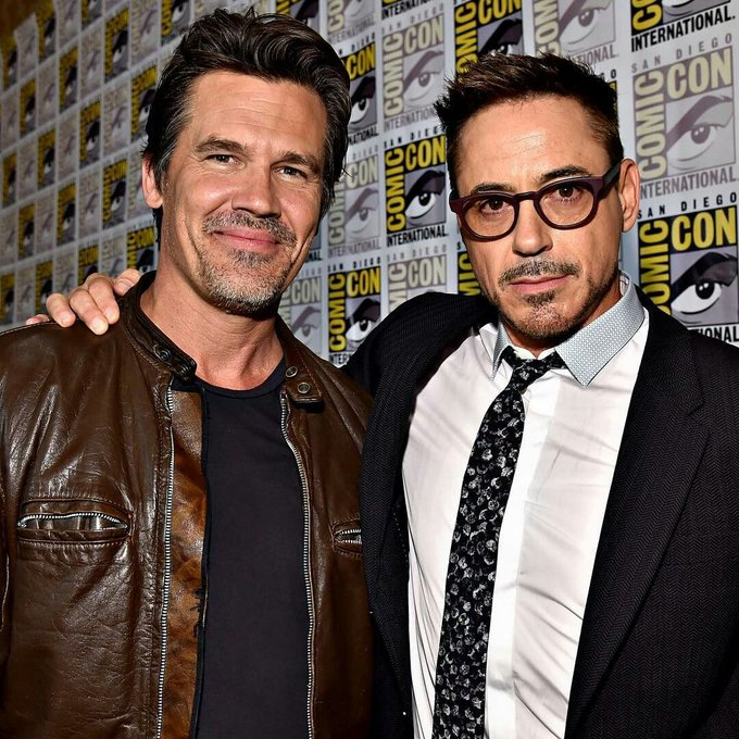 Happy birthday to Josh Brolin who is turning 51 today!