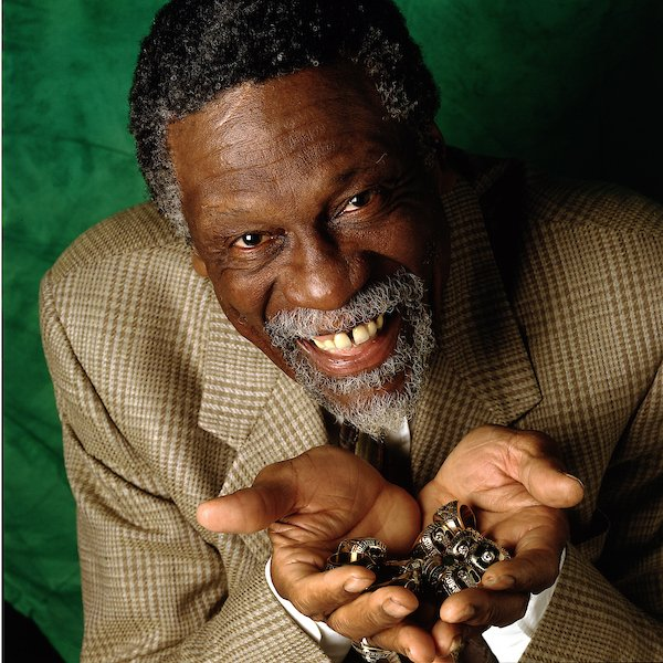 Join us in wishing Bill Russell a Happy Birthday as he turns 85! GALLERY»