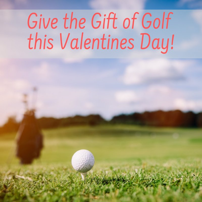 test Twitter Media - Struggling on what to treat your special someone to this Valentines Day?💕  It's not too late to treat them to a Golf related present!  We have vouchers available to purchase via our website, that can be emailed to you. https://t.co/bzJmXGK4Ro . #giftofgolf #valentinesdaygift https://t.co/fJeGE0ppWp