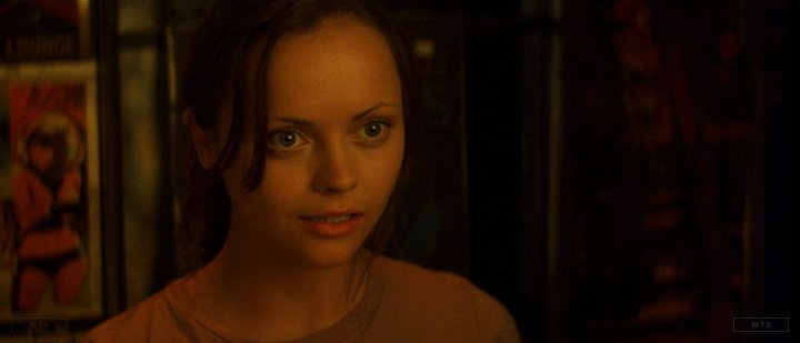 Christina Ricci was born on this day 39 years ago. Happy Birthday! What\s the movie? 5 min to answer!