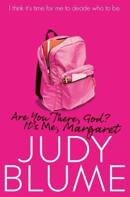 Happy Birthday Judy Blume (born 12 Feb 1938) writer of children\s fiction.