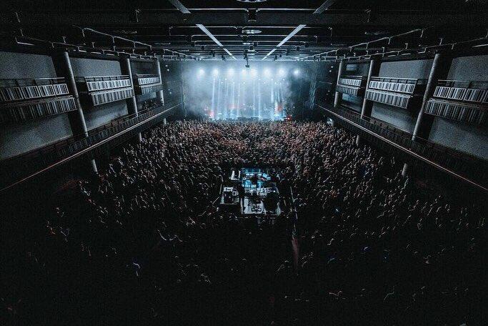 RT @GoodCharlotte: Thank you Prague, you are beautiful❤️ WARSAW TONIGHT!! https://t.co/3RaPq9UoXb