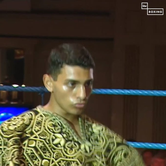 Happy Birthday Prince Naseem Hamed!   Here\s a look back at some of his earlier best bits on ITV Boxing