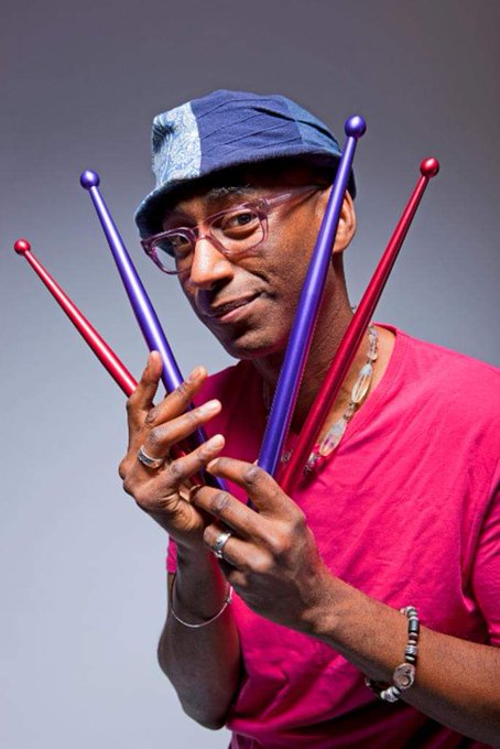 Omar Hakim  Birth 1959.2.12 Happy Birthday