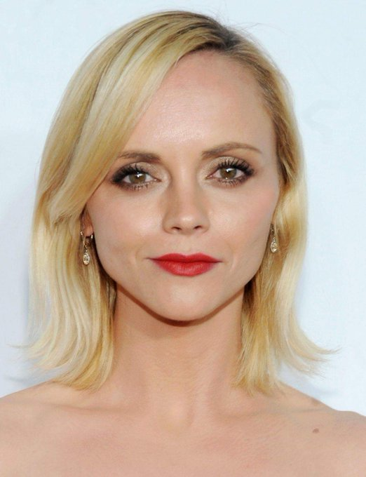 Christina Ricci  Birth 1980.2.12 Happy Birthday