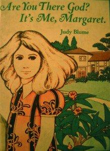 February 12 - Happy Birthday Judy Blume.