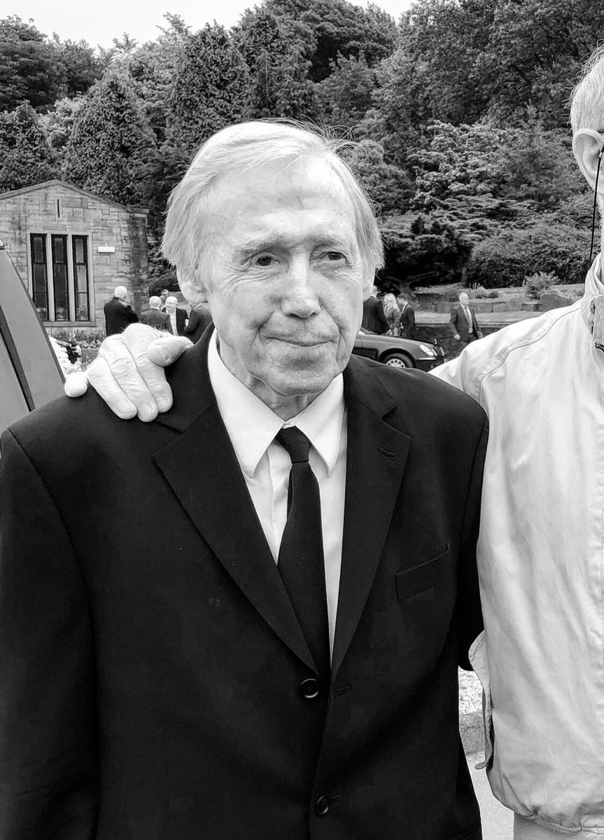 test Twitter Media - We had the great pleasure of interviewing Gordon Banks OBE a short while ago, such a gentleman who will be missed https://t.co/AiwudspOTi