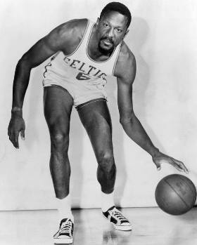 Happy 85th Birthday Bill Russell!