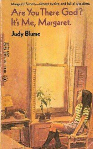 Happy 81st Birthday Judy Blume!! This book changed my life!