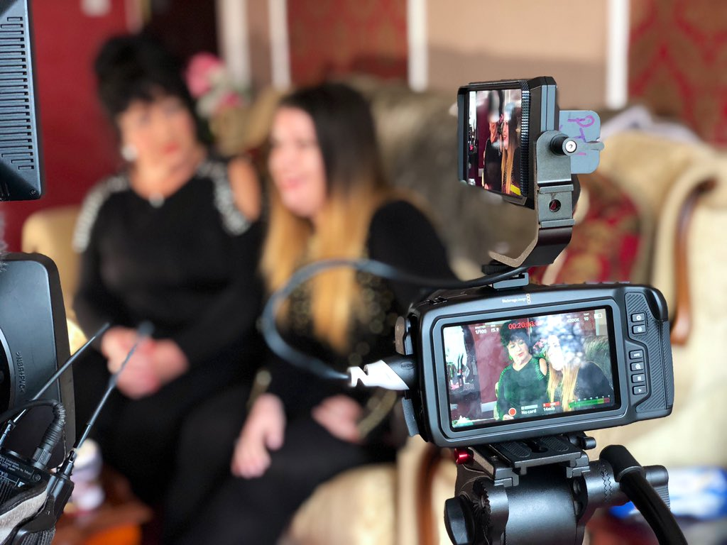 test Twitter Media - On @itvcalendar at 6 @duncanwooditv talks with Laura Plummer at home with her mother on how she feels to be back home in #Hull after her time in jail https://t.co/3QvFrUbr4k
