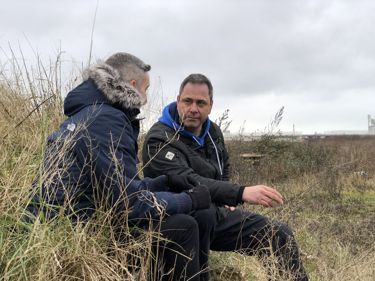 test Twitter Media - Tune into @itvcalendar at 6 to watch @mbillingtonitv report from #Calais and #Dunkirk on the people trying to leave to get to the UK for a better life. #migrants #refugees we followed one man from Leeds as he try's to help them. https://t.co/hYNZgL7XcL