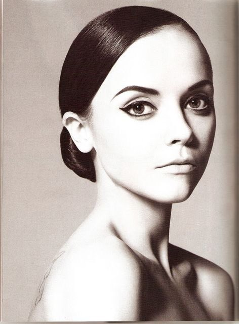 Happy birthday to Christina Ricci!
