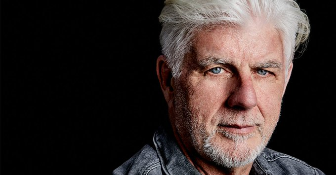 Happy Birthday to St Louis born Michael McDonald. Music Legend Beyond Compare!