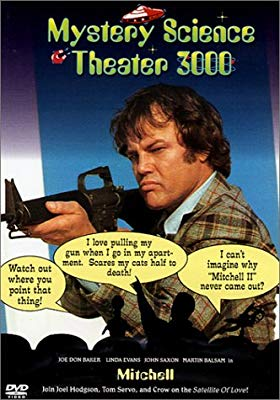Happy Birthday to acclaimed actor and more importantly legend Joe Don Baker