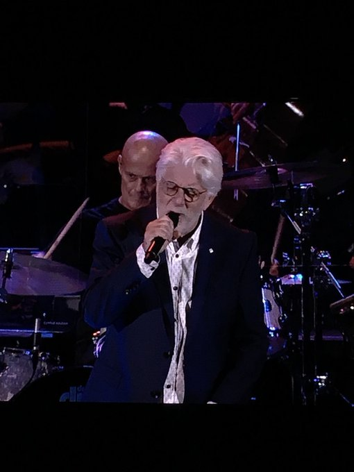 Happy Birthday every minute by minute by minute to Michael McDonald!!!