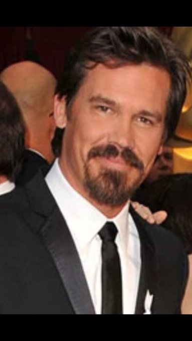 Happiest of happy birthday s to my King!! You re beyond amazing!! Hope you have a wonderful day Josh Brolin!!