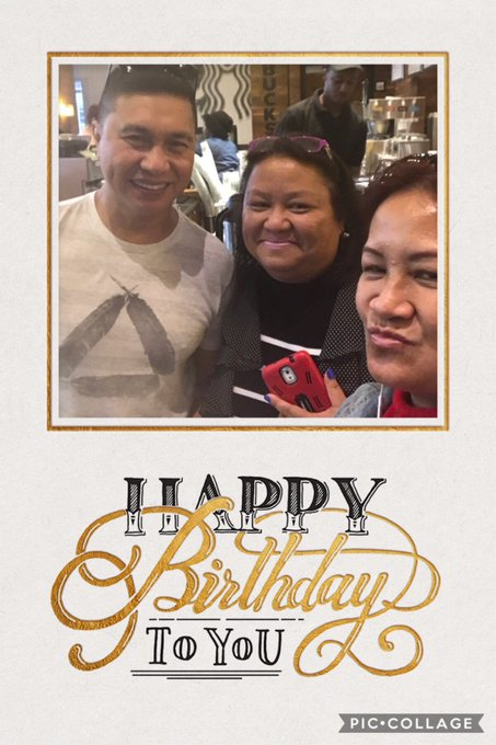 From New York and Texas here s wishing you a very happy birthday Mr Jose Manalo