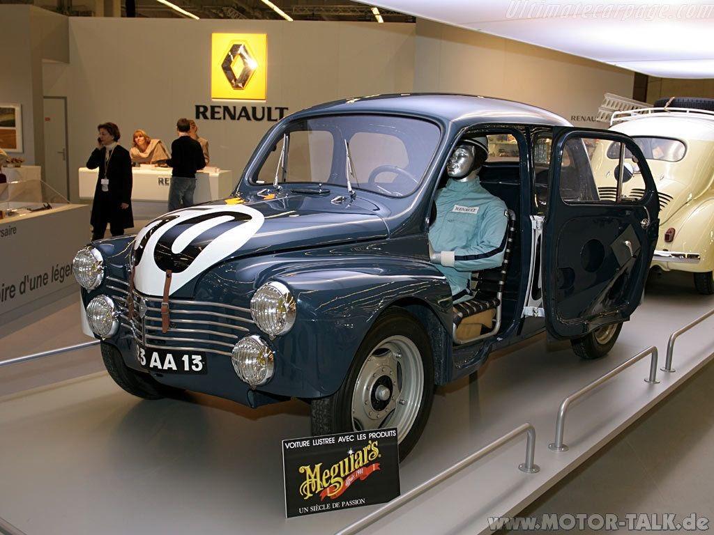 test ツイッターメディア - #Renault 4CV @24hoursoflemans 💙🎉 https://t.co/Pq6xKKK9Za