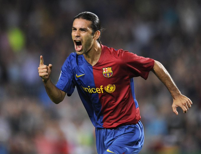 Happy Birthday Rafael Marquez