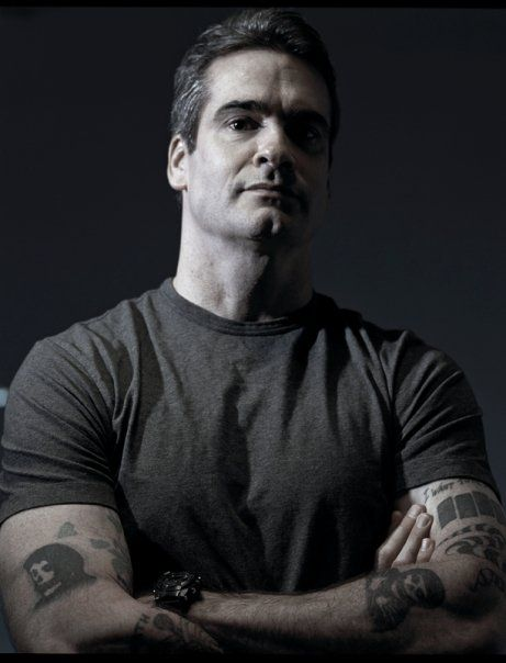 Happy Birthday Henry Rollins!