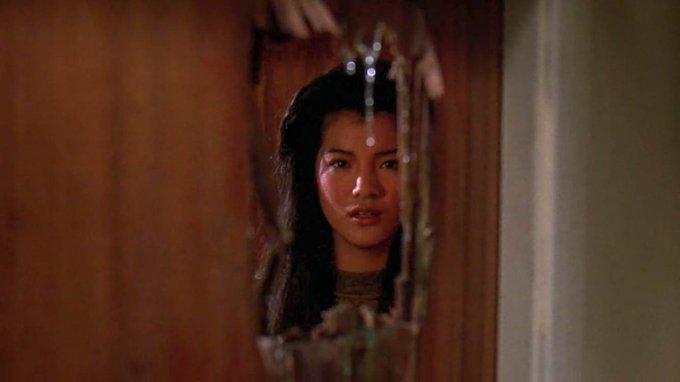 Happy Birthday to Kelly Hu!
