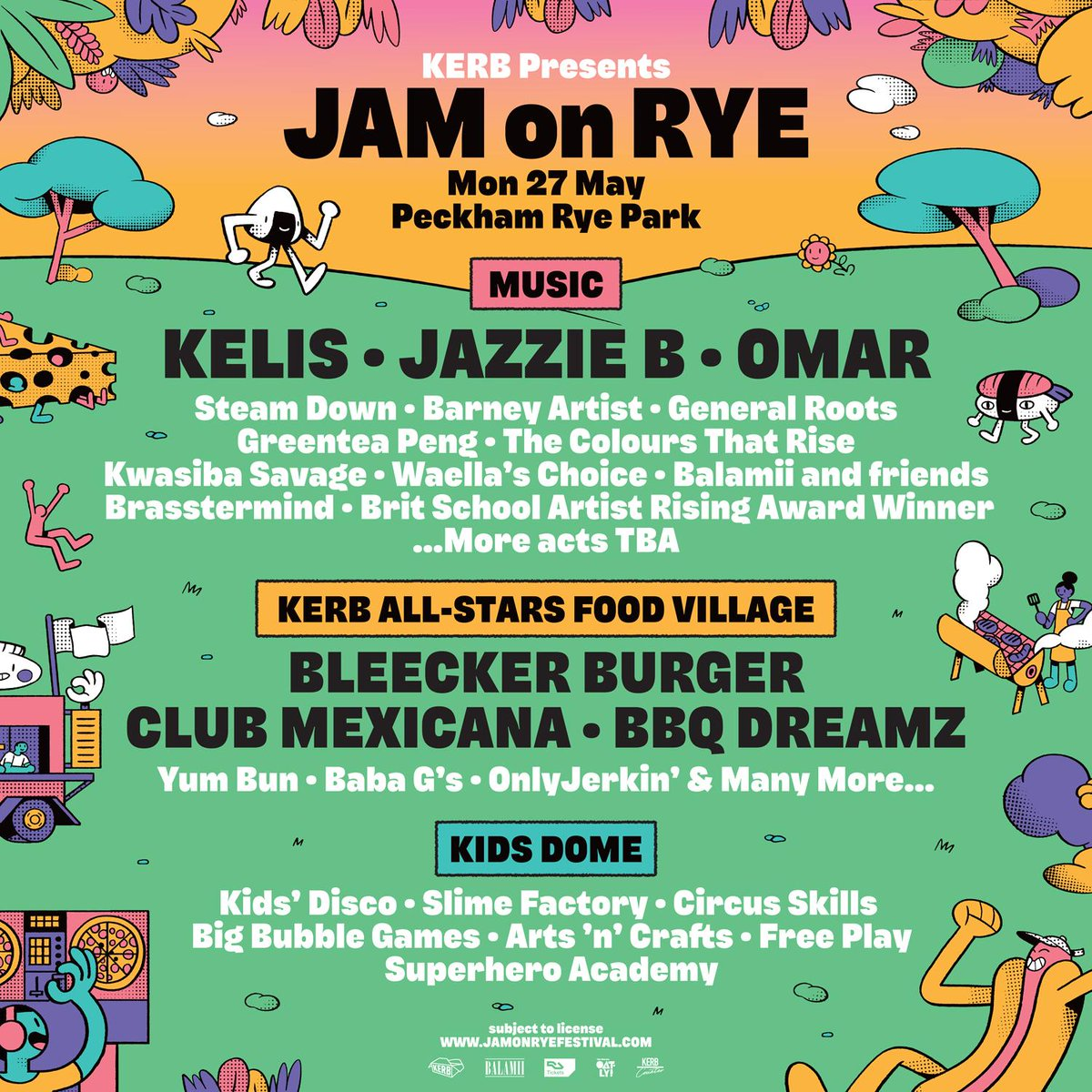 Always love going back to the UK! I'll be there May 27 for Jam on Rye!! https://t.co/7sMlrugQyd