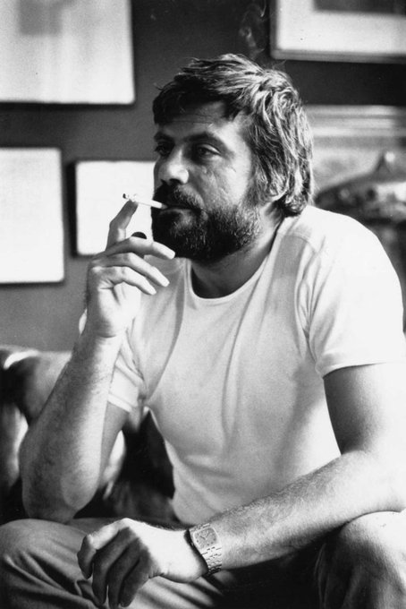 Happy birthday to Oliver Reed, a legend.  February 13, 1938 May 2, 1999
