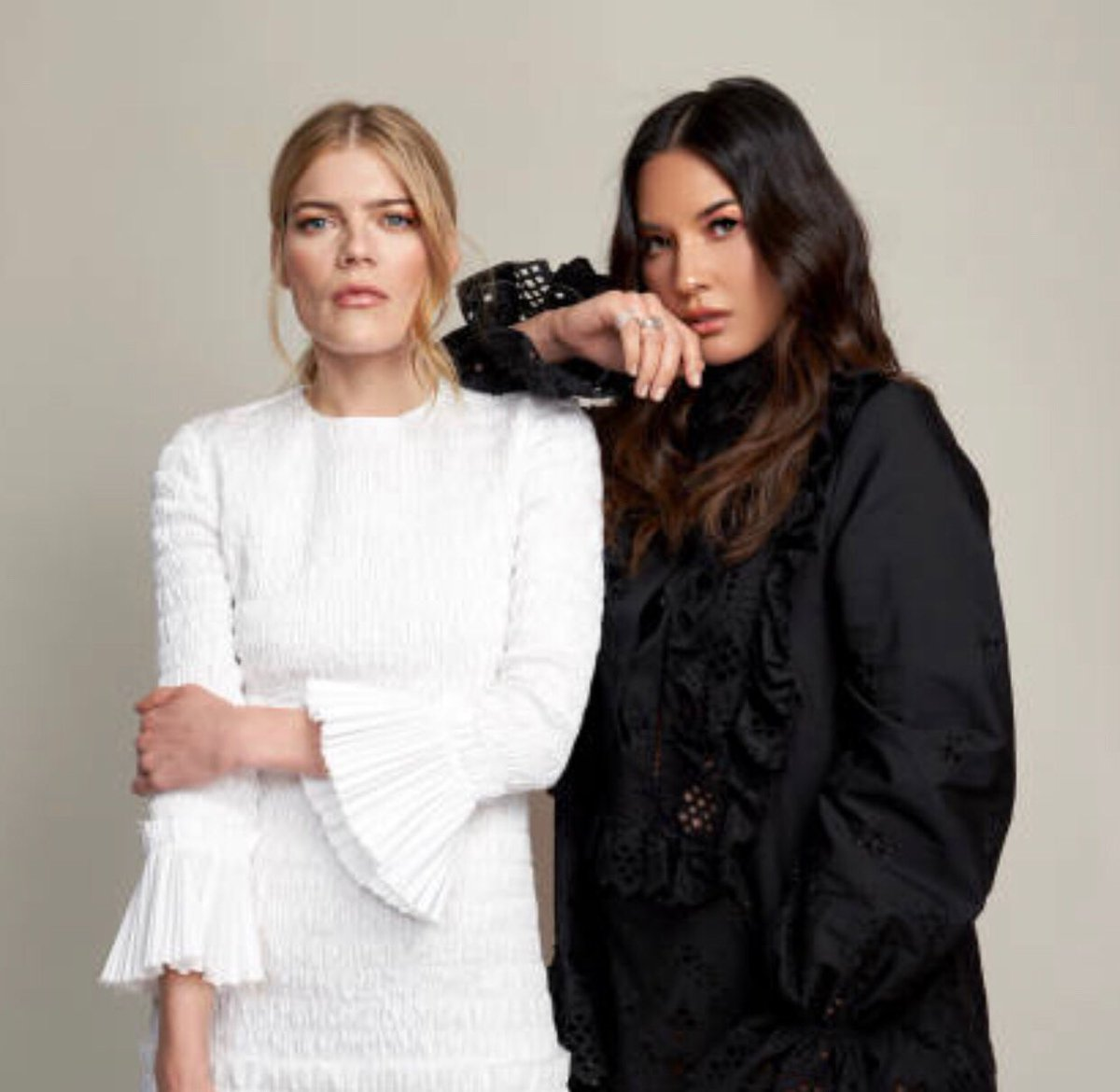 #TheRook on @STARZ premieres summer 2019. Things will get weird. #emmagreenwell https://t.co/U1ND2aWNgC