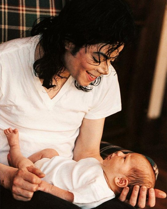 Happy Birthday Prince Michael Jackson Jr.