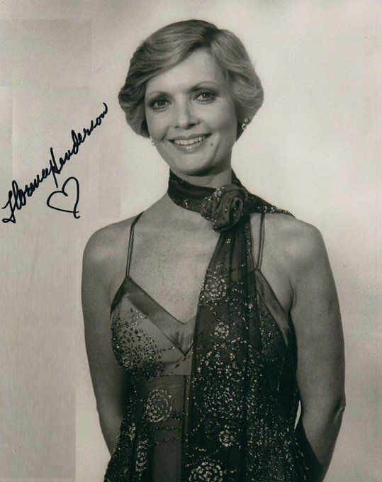 Happy Birthday, Florence Henderson!