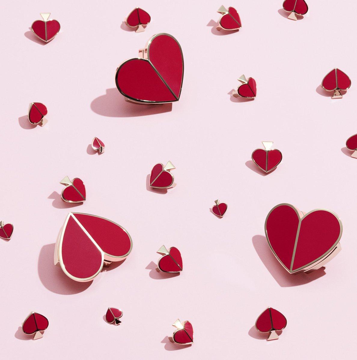happy valentine's day!  ハートがたっぷりのバレンタインギフトガイドをチェックして。 https://t.co/7J21H4rk5E https://t.co/QBhWYHze0Z