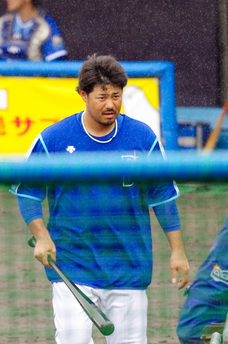 test ツイッターメディア - 【2/9宜野湾】宮崎敏郎選手 https://t.co/BL8nSWPVXu