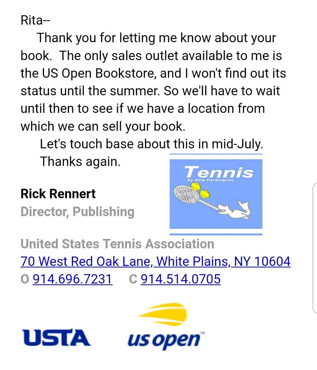 test Twitter Media - This would be the best Valentine's day gift ever! Or your Tennis Coach #WTA #ValentinesDay #UsopenTennis #wimbledon #rolandgarros #Frenchopen #Tennis #australianopen #ATP #Tennisnews #Amazon #amazonuk #britsweek #Childrensbooks #Bookstores #Merchandising #Tennisproshops https://t.co/m8xCIi3Xr0