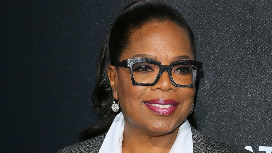 Hollywood Reporter sets empowerment gala; @Oprah to be honored