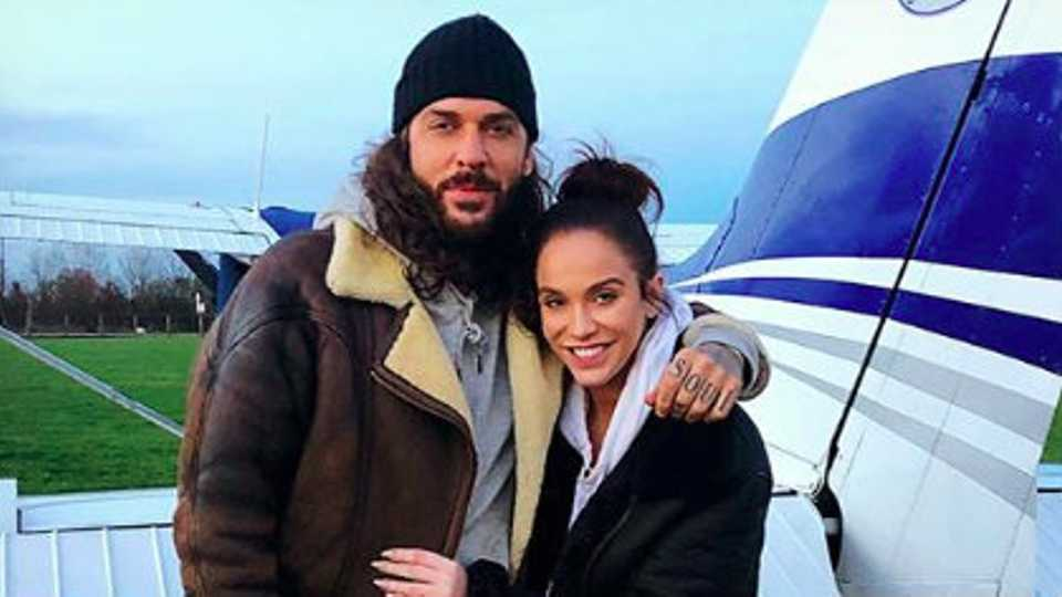 Vicky Pattison 'worried' about Pete Wicks' potential new love