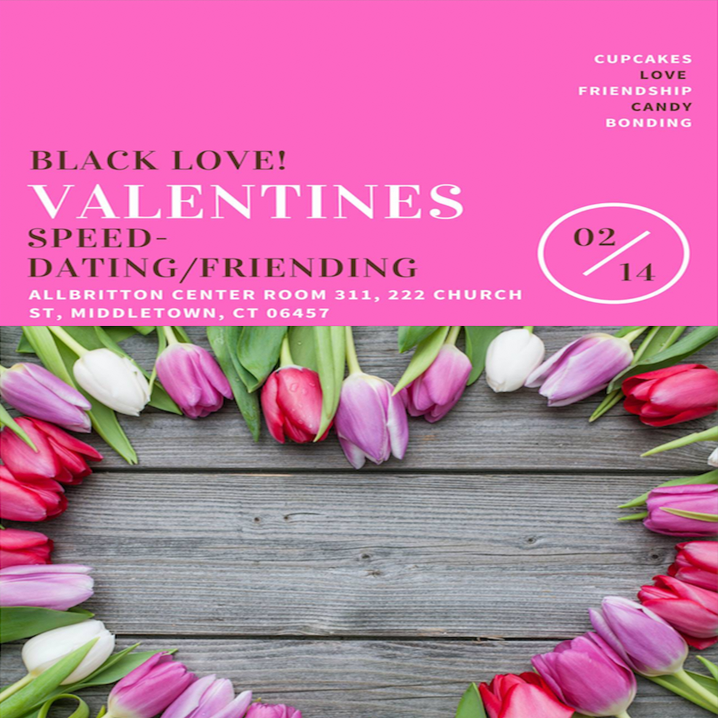 "test Twitter Media - Join Ujamaa this #ValentinesDay for their ""Black Love! Valentines Speed Dating & Friending"" event, hosted in Allbritton 311 @ 7 pm tonight! 💘 💌 https://t.co/EHlWGuWMWz"