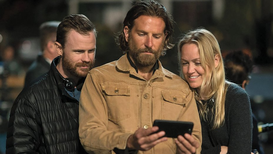 AStarIsBorn producer on the film's original ending and the evolution of