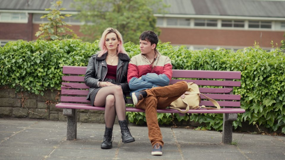 SexEducation, 'Siren' and Shameless soundtracks rank at top of TV songs list