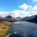 RT @COPELANDTHEUND1: Wastwater, oh what a view. What are you waiting for?  https://t.co/1m8KyQia2W https://t.co/zzyfv5zAxh