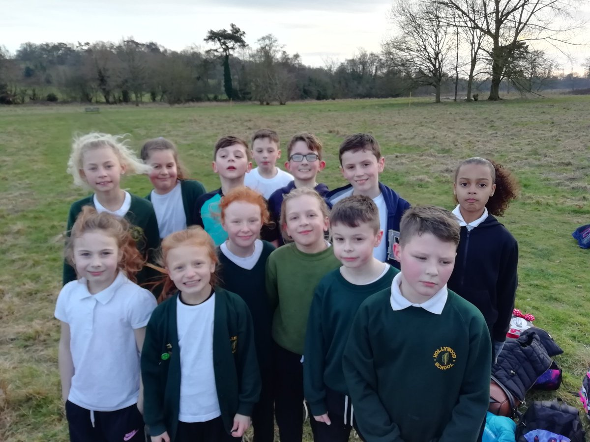test Twitter Media - These yr4/5 runners did a great job. Individual silver and bronze. So close, we thought we had won but a counting error meant we were third. https://t.co/7ZXMEBCZYa