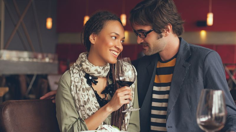 REVEALED: How getting married ?really? affects your drinking habits