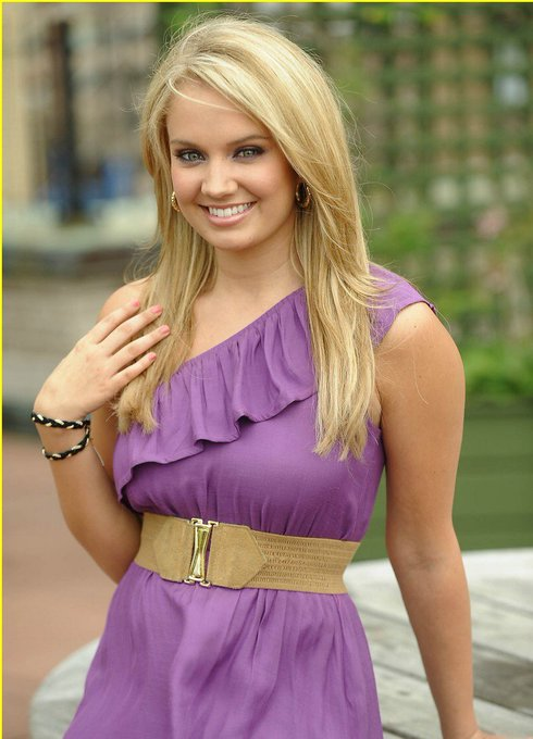 Happy Birthday Tiffany Thornton!