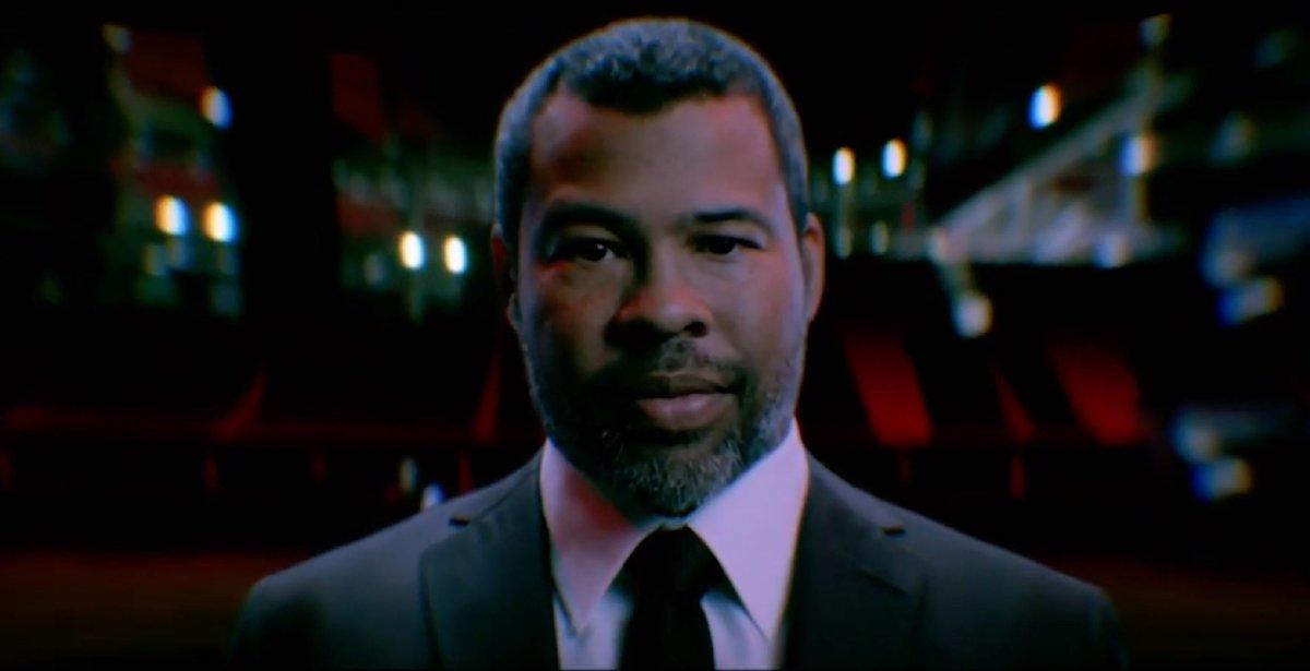 Jordan Peele's TwilightZone reboot dropped its first full-length trailer. Watch here