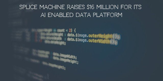 test Twitter Media - #Splice Machine Raises $16 Million for its #AI enabled Data Platform https://t.co/B8LeAJjtF9 #oracle #accenture #Greatpointventure #sunbridge #concur #salesforce #database #cloud #clouddata #ArtificialIntelligence #Sanfransisco #apache #hbase #MachineLearning #ml PC:pablo,unsplas https://t.co/DNxrNc2wBu