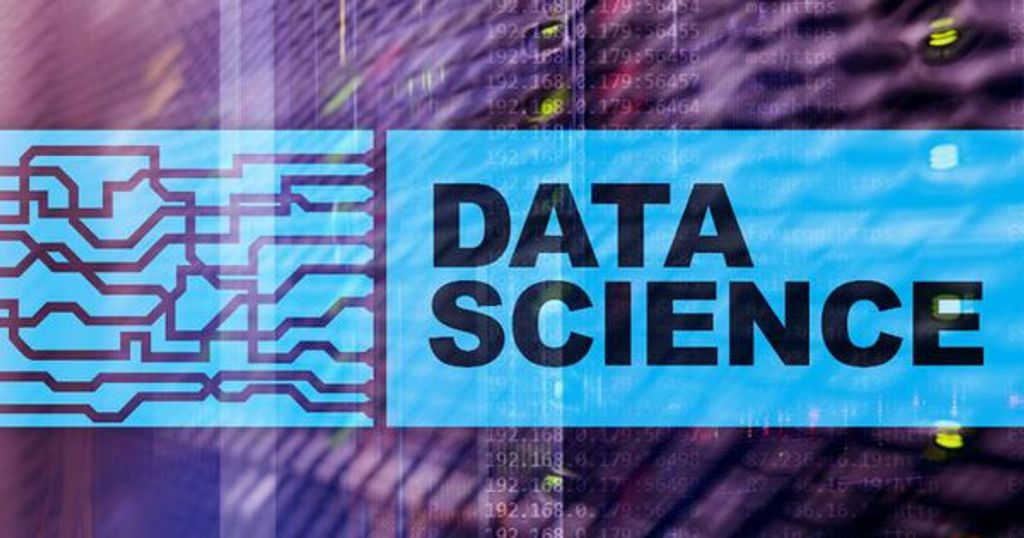 test Twitter Media - What Is A Data Science Mindset -- And Does Pharma R&D Really Need One? https://t.co/YNuNGmayBC #DeepLearning https://t.co/H4Sf51rR3k