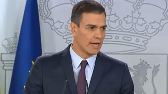 RT @murciaeconomia: OFICIAL: Pedro Sánchez convoca elecciones generales el 28 de abril https://t.co/WxSvacb6eU https://t.co/felLvYD7g8