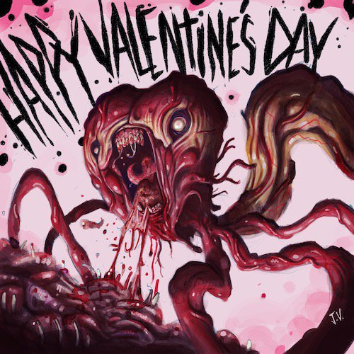 The heart is a ravenous thing. #ValentinesDay https://t.co/wPUCcQMaEE