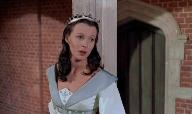 Born on this day, Claire Bloom turns 88. Happy Birthday! What movie is it? 5 min to answer!